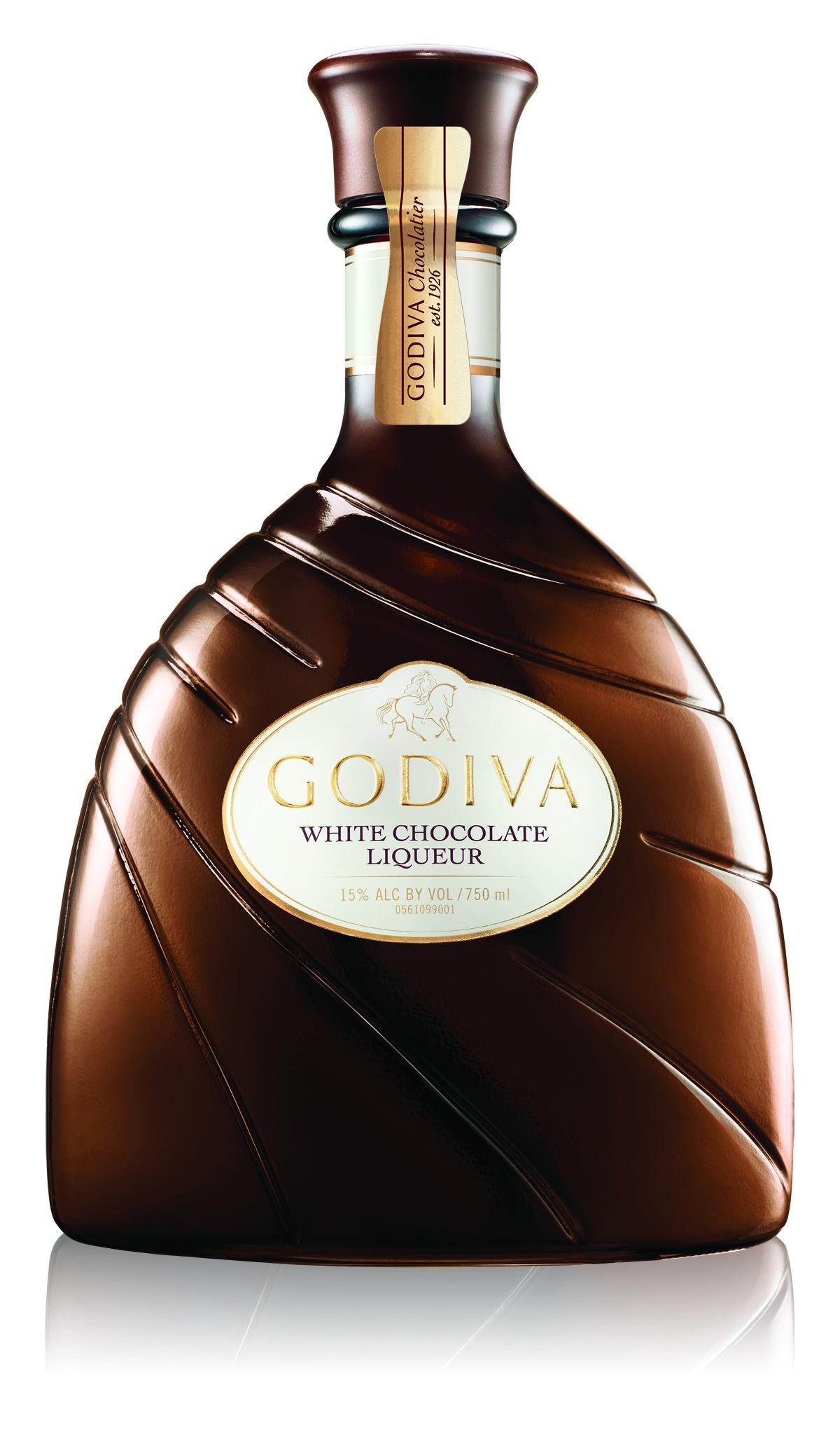 Luscious Liqueurs from Godiva | Travelgirlmag